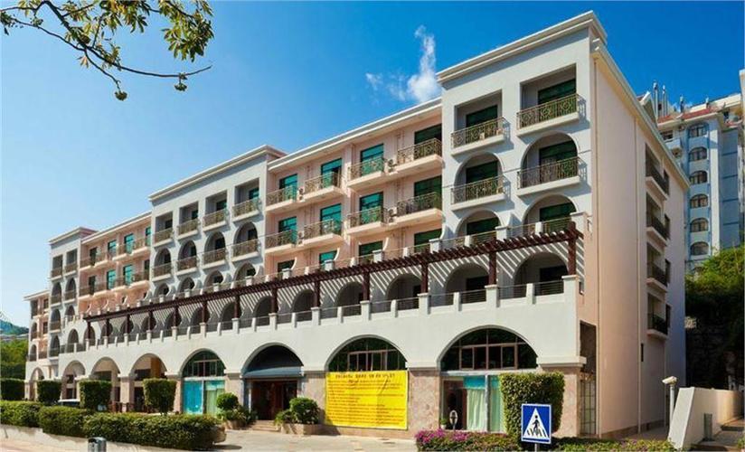 Sanya Jinjiang Baohong Hotel Annex Building