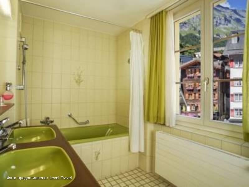 Фотография Thermalhotels Leukerbad