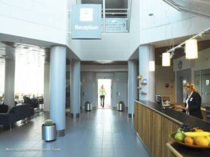 Фотография Quality Airport Hotel Arlanda