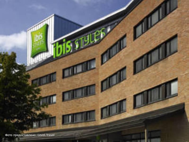 Фотография Ibis Styles Stockholm Jarva