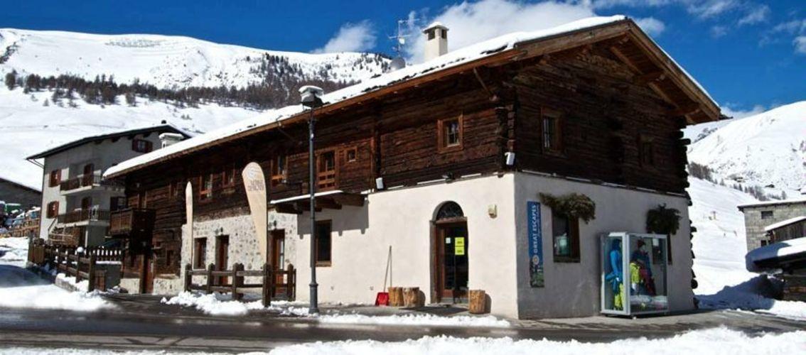 Casa Gallo Hotel