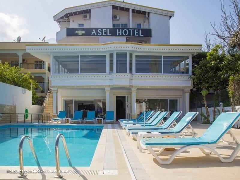 Фотография Melodi Hotel (Ex. Asel)