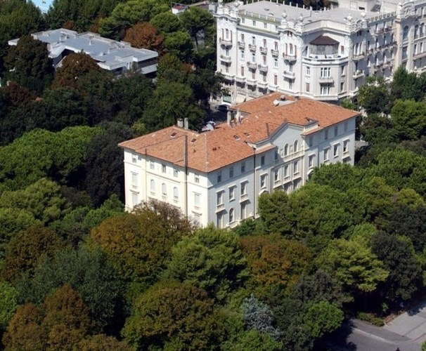 Residenza Grand Hotel