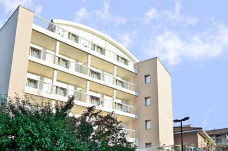 Tre Fontane Hotel