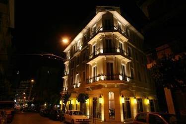 OampB Athens Boutique Hotel  enjoy the best Athens hotel