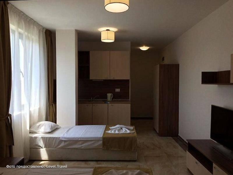 Фотография Palm Residence