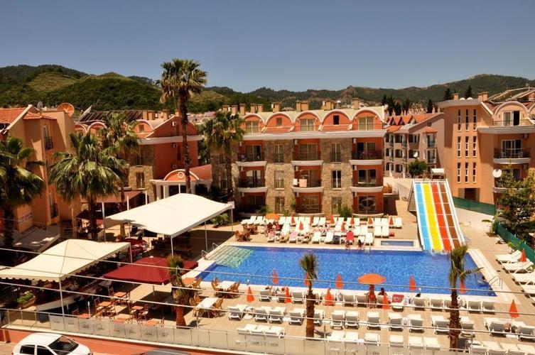 Dena Family Hotel