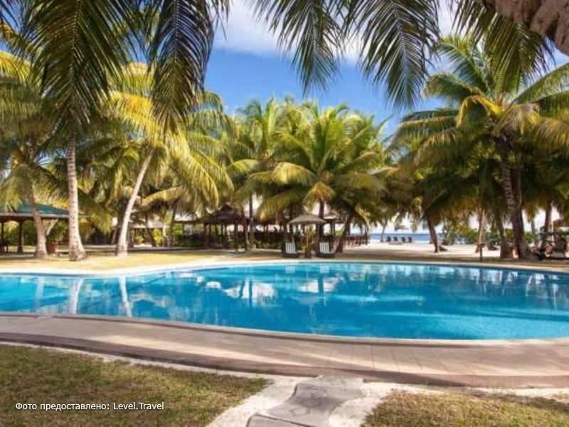 Фотография Alphonse Island Resort