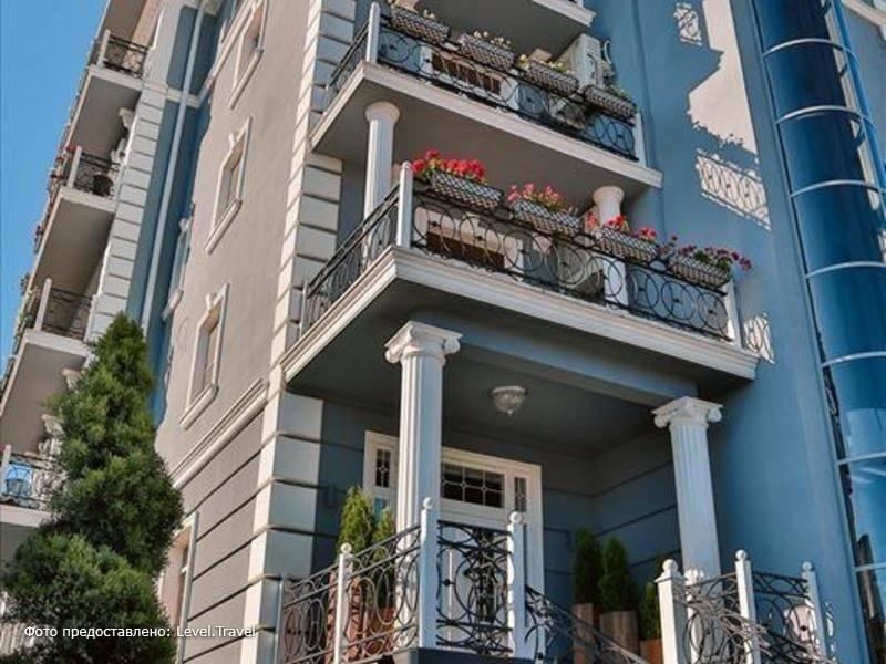 Фотография Апсуана Роза Бутик Отель (Apsuana Rose)