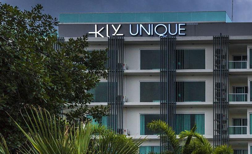 Kly Unique Pattaya Hotel