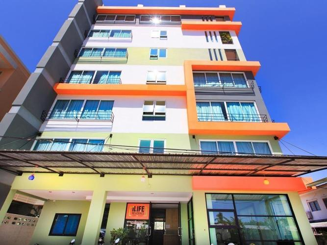 Ilife Residence Chalong