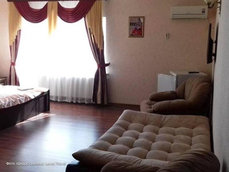Фотография Клубный Отель Мистер. Ру (Mr. Ru)