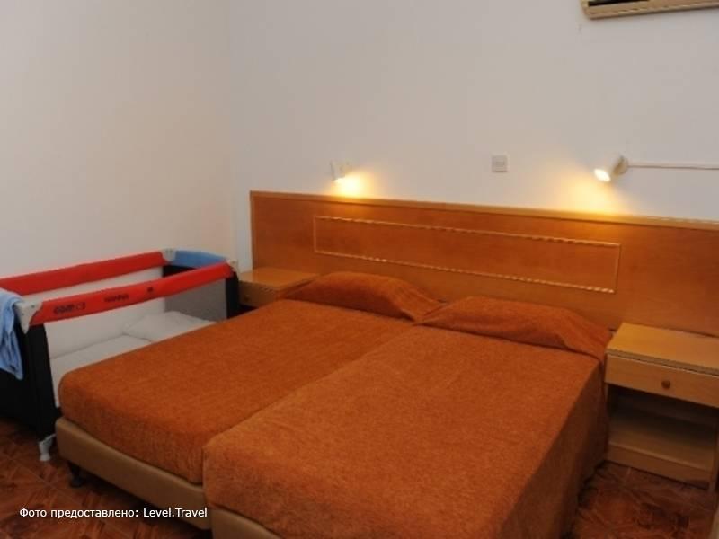 Фотография Alexia Hotel Apartments