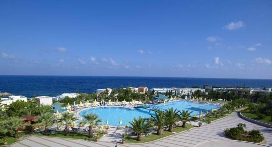 Iberostar Creta Marine Select Hotel