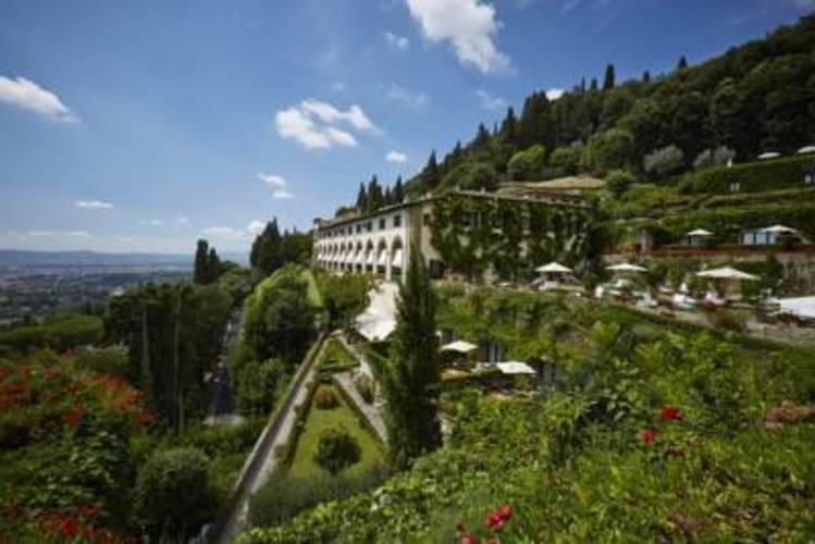 Villa San Michele Belmond Hotel