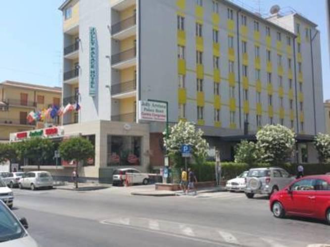 Aretusa Jolly Palace Hotel