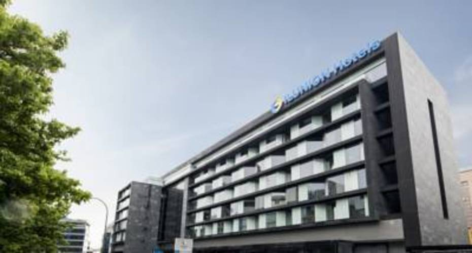 Ilunion Atrium Hotel