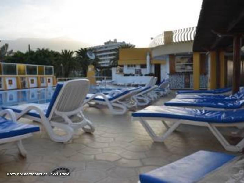 Фотография Casa Del Sol Hotel