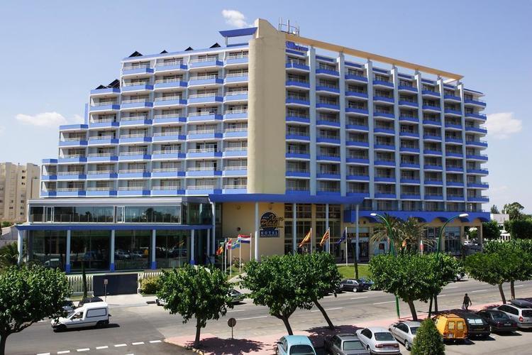 Xons Platja Hotel