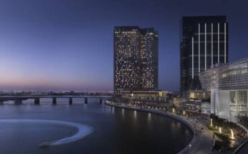 Four Seasons Hotel Abu Dhabi At Al Maryan Island