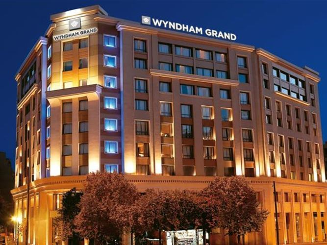 Wyndham Grand Athens