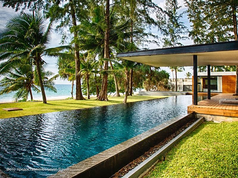 Фотография Aleenta Phuket Grand Villas