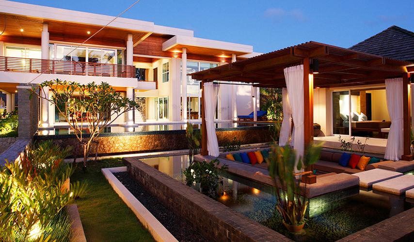 Aleenta Phuket Grand Villas