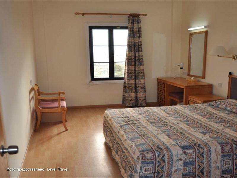 Фотография Episkopiana Hotel
