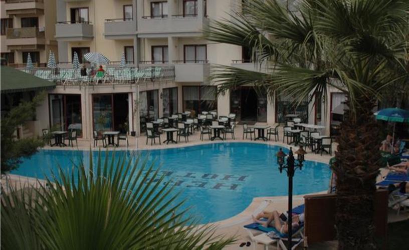 Side Hera Hotel