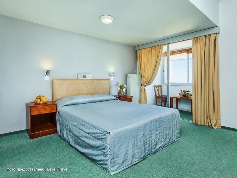 Фотография Troodos Hotel