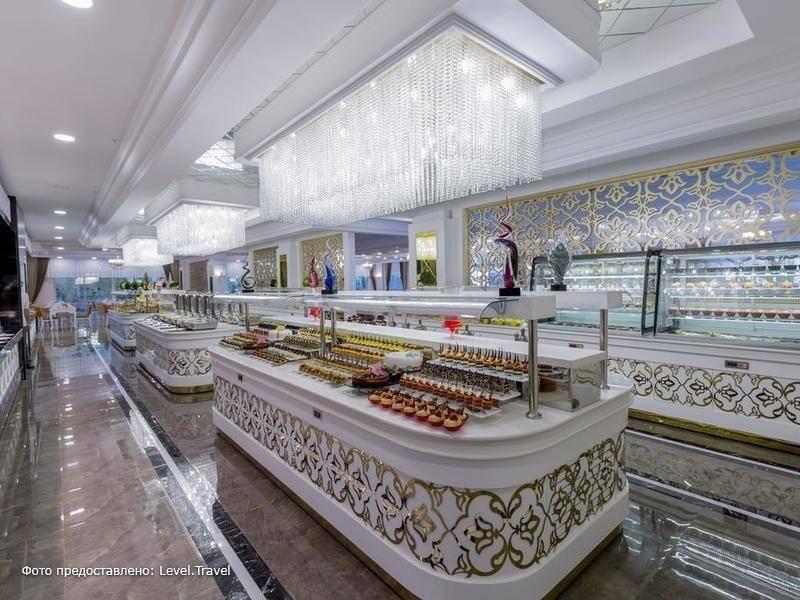 Фотография Side Royal Palace