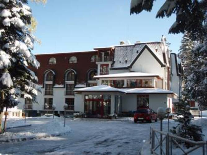 St. George Borovets Hotel