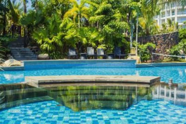Mingshen Golf & Bay Resort Sanya