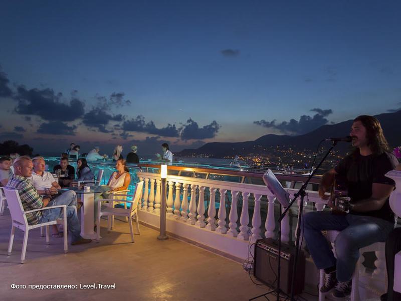Фотография Sunny Hill Alya Hotel