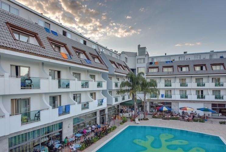 Ganita Kemer Resort