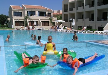 Summerland Hotel 3*