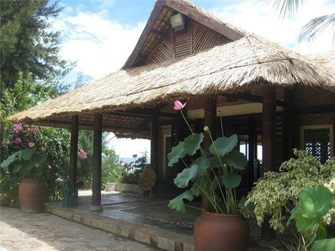 Lang Spa Resort