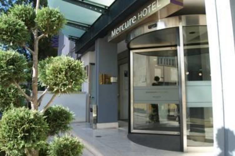 Mercure Corso Trieste Hotel
