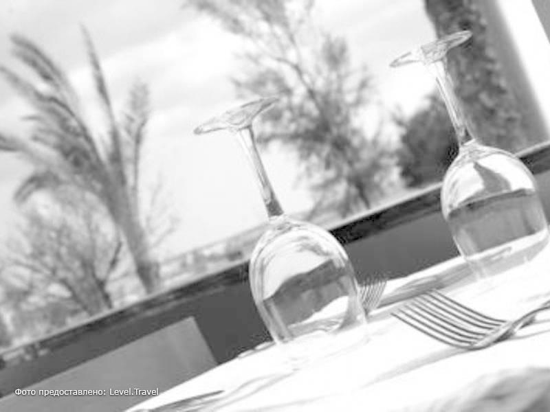 Фотография Aya Hotel