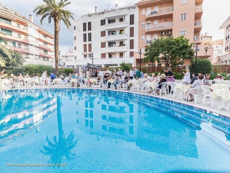 Фотография Eix Alcudia Hotel (Adults Only 18+)