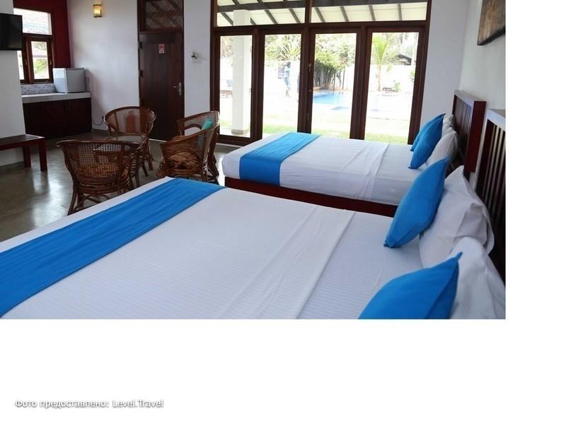 Фотография White Rose Beach Resort (Ex. Sunset Beach)