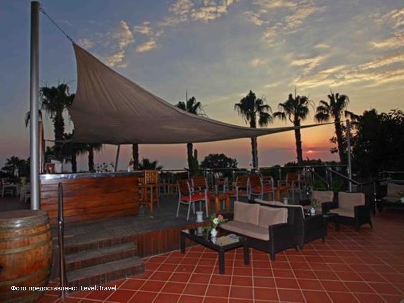Фотография Grand Side Hotel