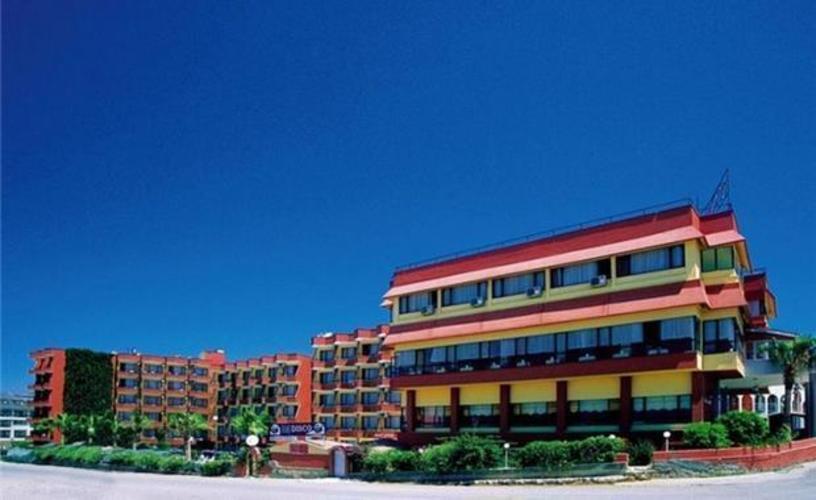 My Sea Hotels Alara