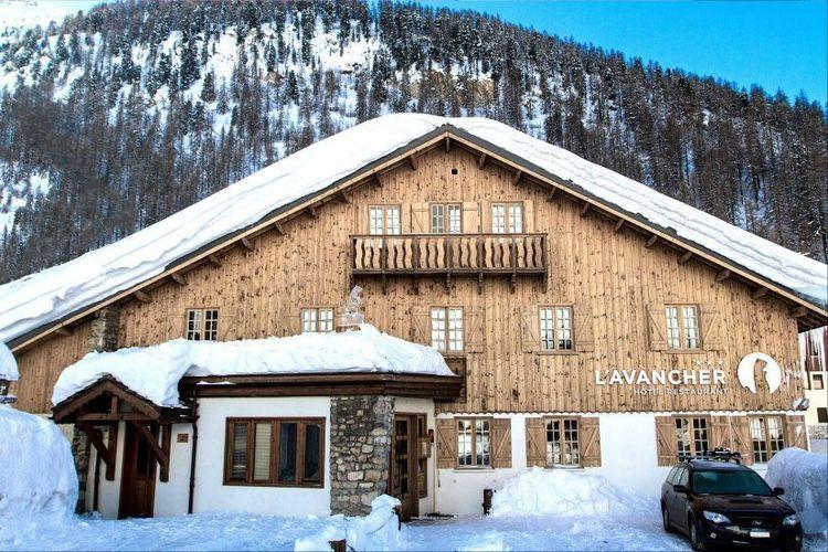 Avancher Hotel