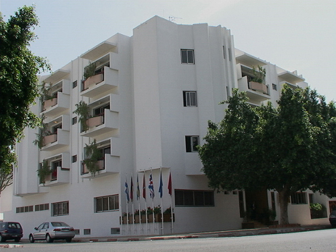 Aferni Hotel