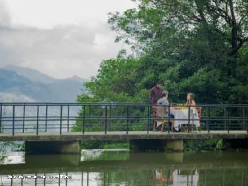Фотография Hunas Falls By Amaya