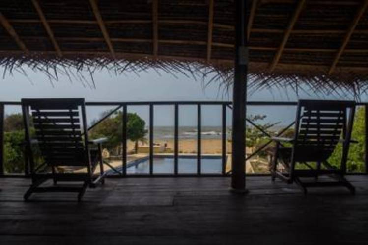 Amaranta Resort & Spa