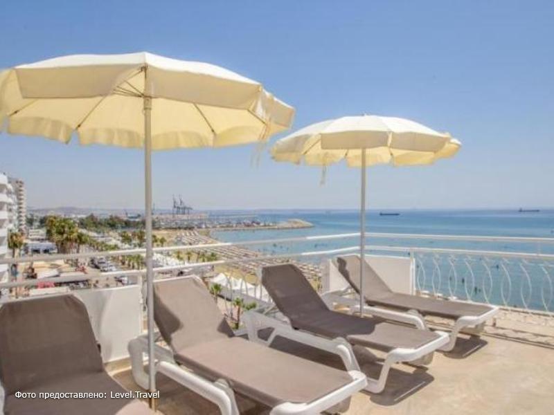 Фотография Zodiac Beach