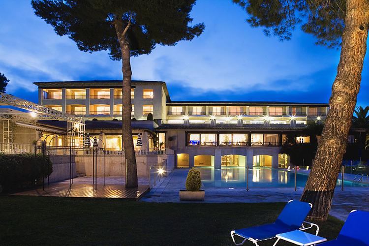 Mas D'Artigny Hotel & Spa