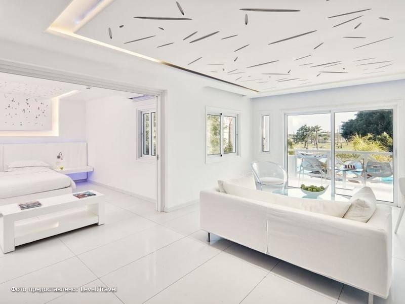 Фотография Atlantica So White Luxury Resort